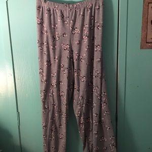 Other - Plus size sleep pants